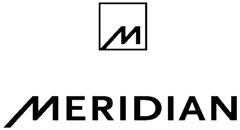 Meridian Audio logo