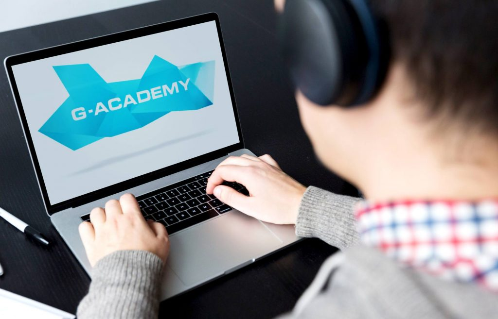 Long form content for B2C clients like 'G-Academy' for G-Technology