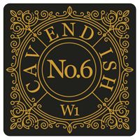 6 Cavendish logo